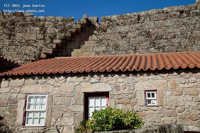 sortelha portugal architecture old village barros joao