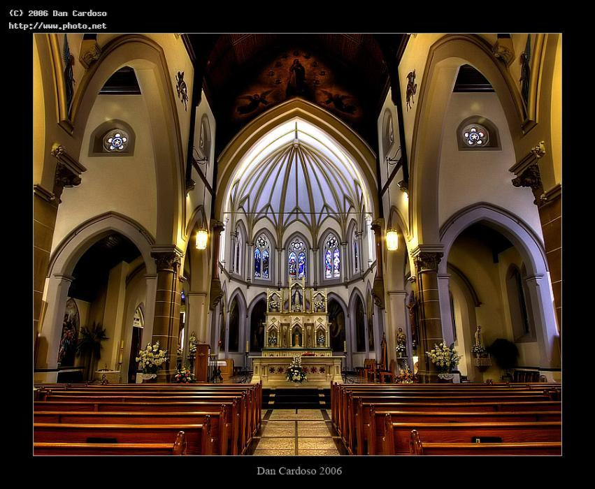 st marys roman catholic church toronto view larger seeking critique cardoso dan