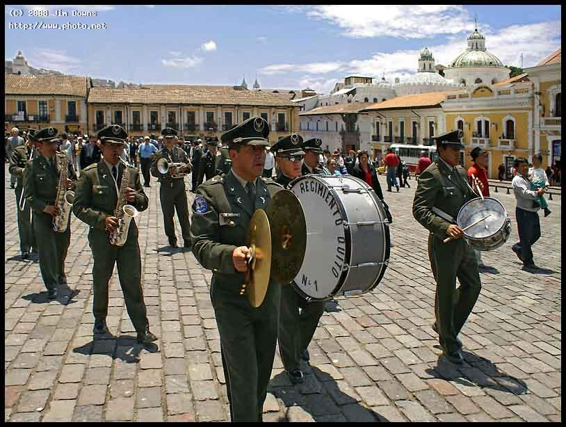 the boys in regimental band quito sony alpha dslr a downs jim