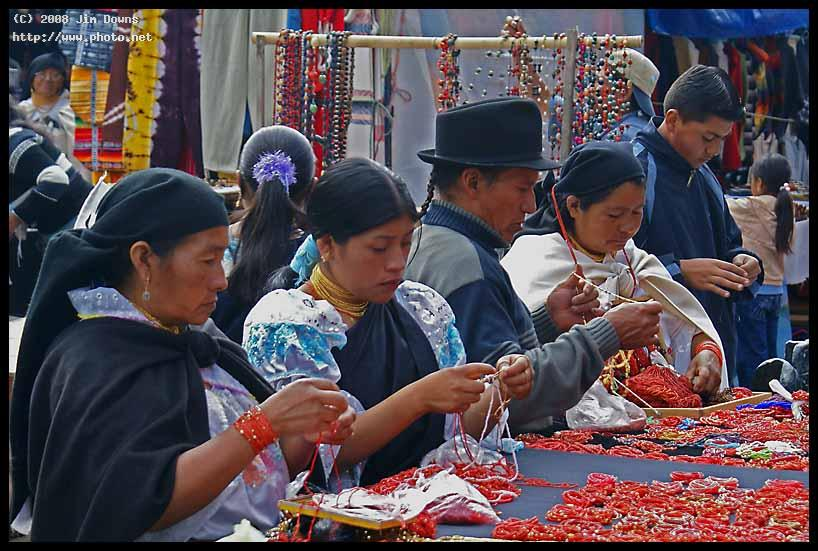the jewelers of otavalo sony alpha dslr a downs jim