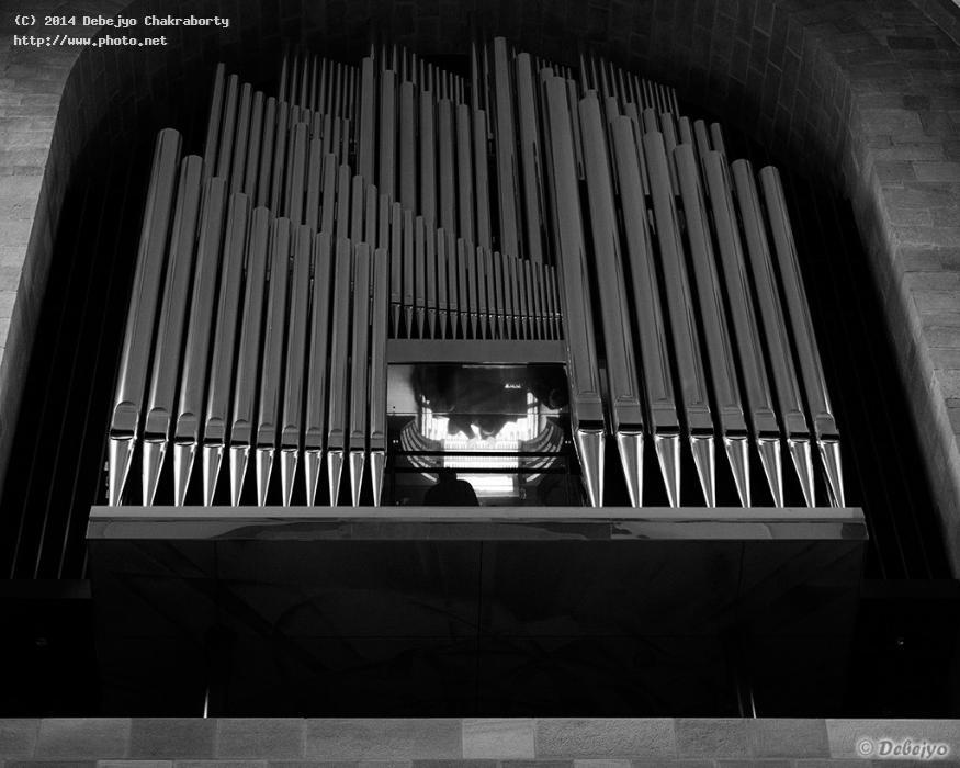 the pianist in cathedral of speyer germany chakraborty debejyo