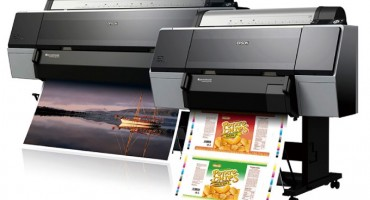 Factors to Consider when Choosing a Large Photo-Quality Inkjet Printer