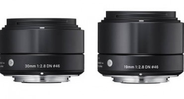 Sigma 19/2.8 DN and Sigma 30/2.8 DN for Micro four-thirds Review