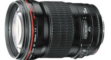 Canon EF 135mm f2.0L USM Review