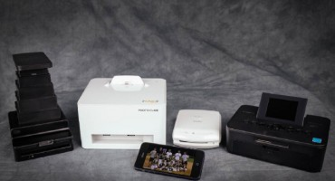 Choosing a Mobile Photo Printer