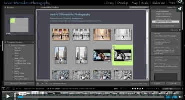 Navigating Lightroom: The Web Mode (Video Tutorial)