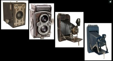 A Brief History of Photography – Part I (Video Tutorial)