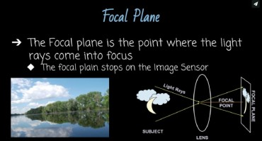 Understanding Key Photography Terms (Video Tutorial)