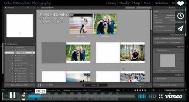 Introduction to Creating an Album in Lightroom – Part I (Video Tutorial)