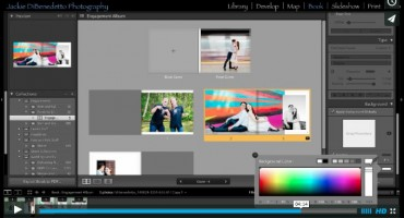 Introduction to Creating an Album in Lightroom – Part II (Video Tutorial)