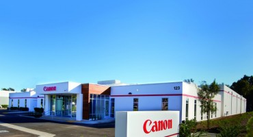 A Visit to the Canon Experience Center in Southern California