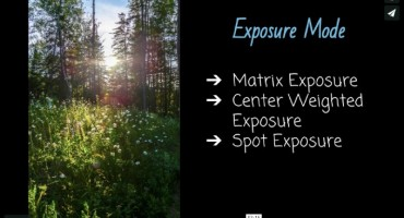 DSLR Release Modes and Exposure (Video Tutorial)