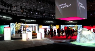 Seeing Impossible at Canon Expo 2015