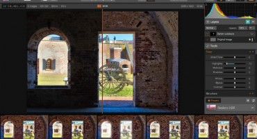 Aurora HDR Software Review