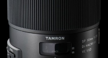 Macro Lens Review: Tamron SP 90MM F/2.8 Di VC USD 1:1