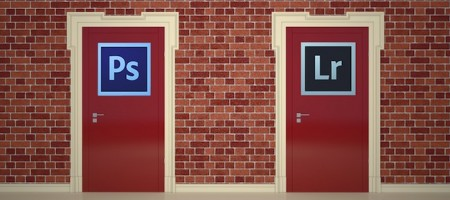 Adobe Photoshop vs Lightroom: When and Why to Use Each Program