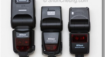 Guide to Nikon TTL Flashes
