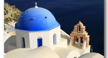 A Photographer's Guide to Santorini, Greece