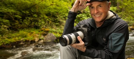 Call for Photo Submissions: Art Wolfe Wants to Edit your RAW Files for You!