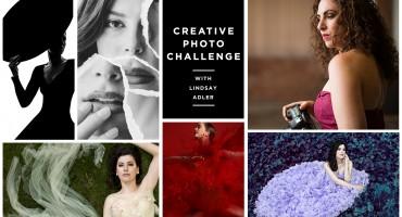 CreativeLive Photo Challenge with Lindsay Adler