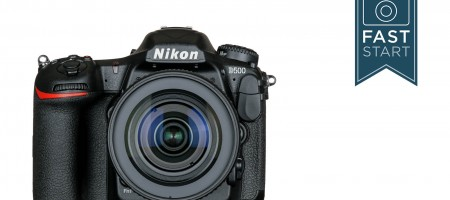 "Get a ""Fast Start"" to knowing your new camera or the one you want!"