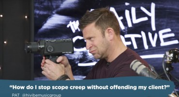 Stopping Scope Creep Without Offending Clients