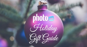 2017 Holiday Gift Guide: For Photographers Under $50