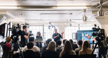 Everything CreativeLive Instructors Did (and Didn't) Learn In School