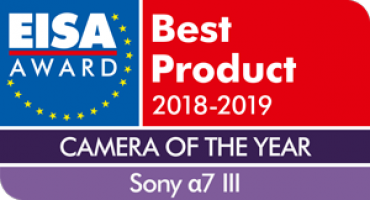 EISA Awards - Best Cameras of the Year