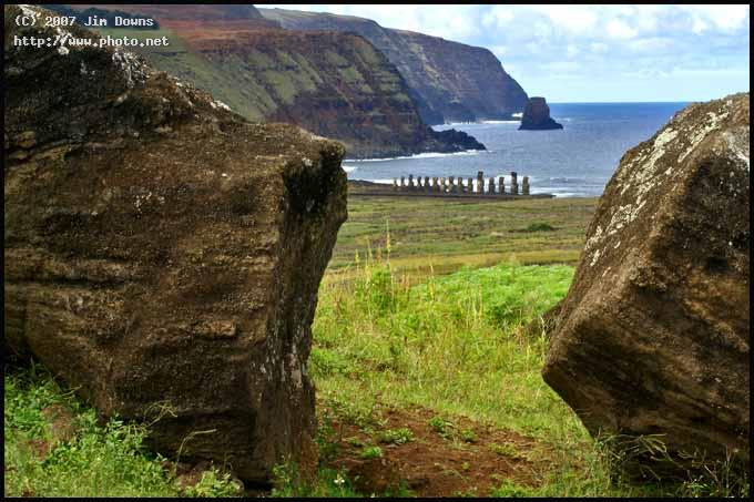 transport disaster in easter island seeking critique downs jim