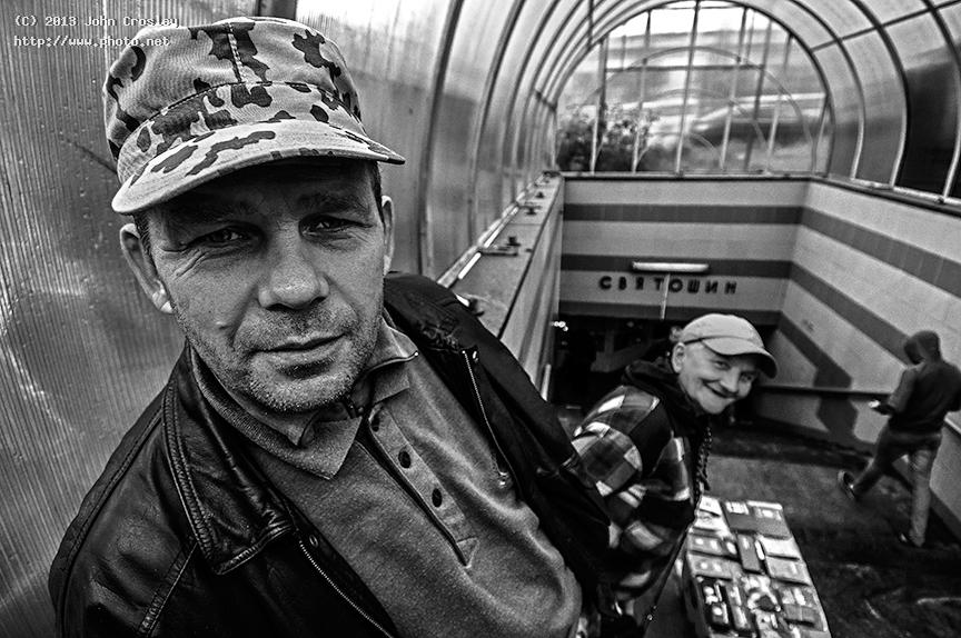 two vendors street crosley portrait kiev ukraine seeki john