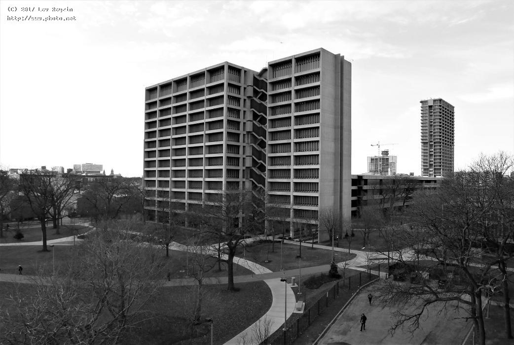 uic brutalism seo building at the university of illinois chic reyzin lev