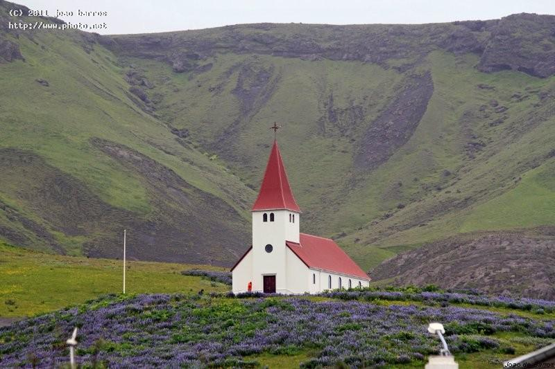 untitled church landscape iceland barros joao