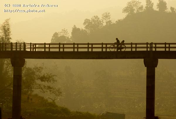 untitled islam mosle smoke bridge imlek china harbour rural prakarsa rarindra