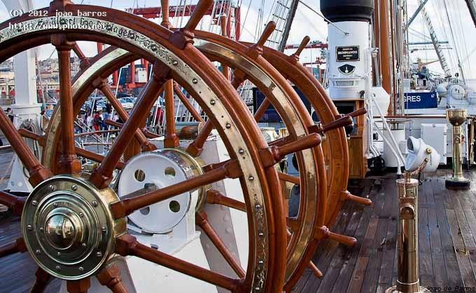 untitled maritime wheel steering barros joao