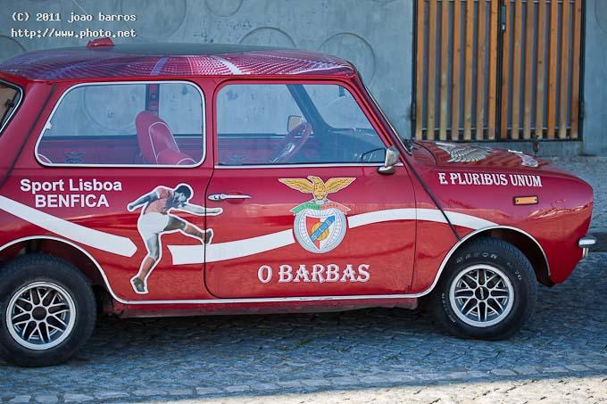 untitled mini car benfica barros joao