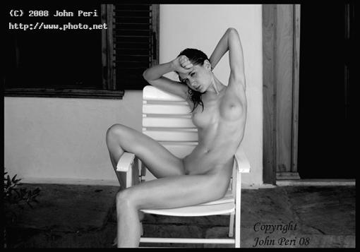 untitled nude seeking critique peri john