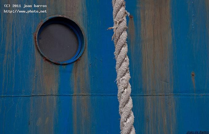 untitled porthole maritime cable rust barros joao