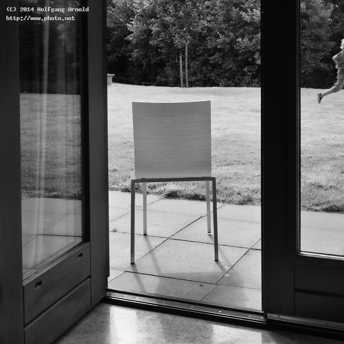 untitled resting lawn door white black moving outside insid arnold wolfgang