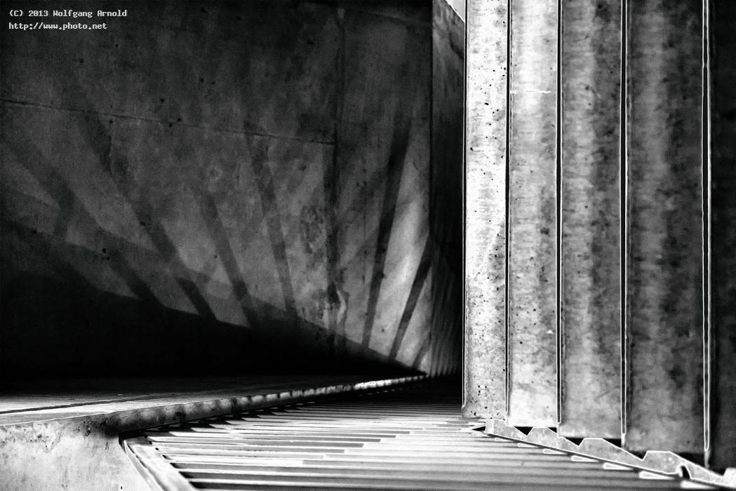 untitled solarisation monochromatic abstract arnold wolfgang