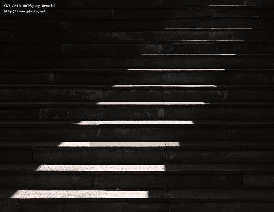 untitled stairs diagonal shadow light seeking critique arnold wolfgang