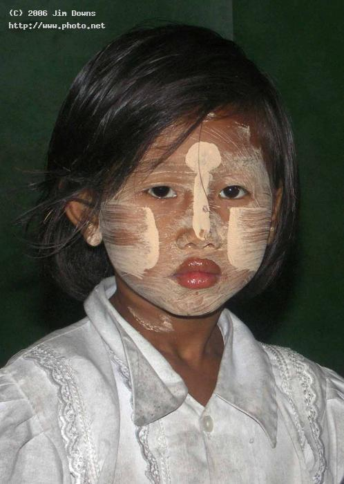 village schoolgirl in burma myanmar seeking critique downs jim