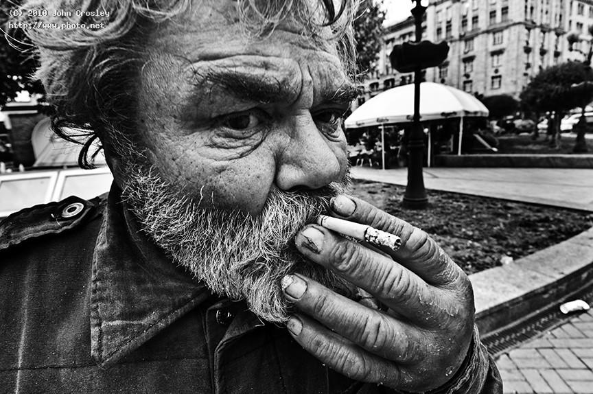vladimir lifes darker side crosley street portraits seeking critique john